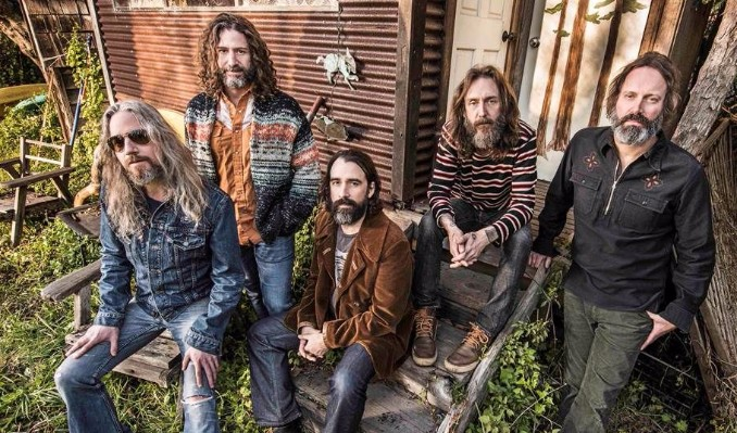 Chris Robinson Brotherhood tickets at Rams Head Live! in Baltimore