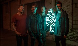 All Time Low tickets at Showbox SoDo in Seattle
