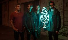 All Time Low tickets at Royal Oak Music Theatre in Royal Oak