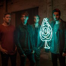 All Time Low tickets at The Novo by Microsoft in Los Angeles