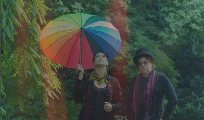 Amanda Palmer & Edward Ka-Spel tickets at Heaven, London