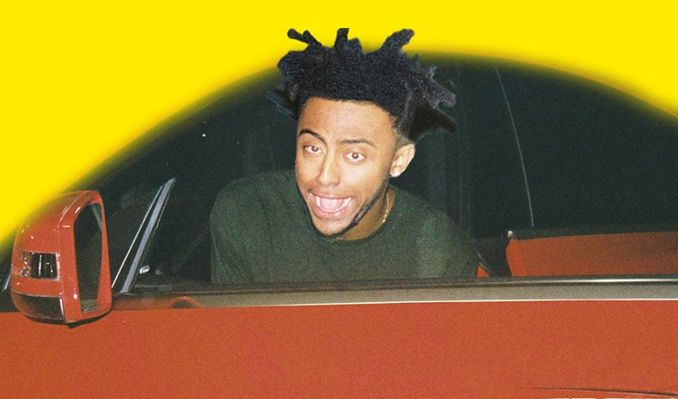 Aminé tickets at Showbox SoDo in Seattle