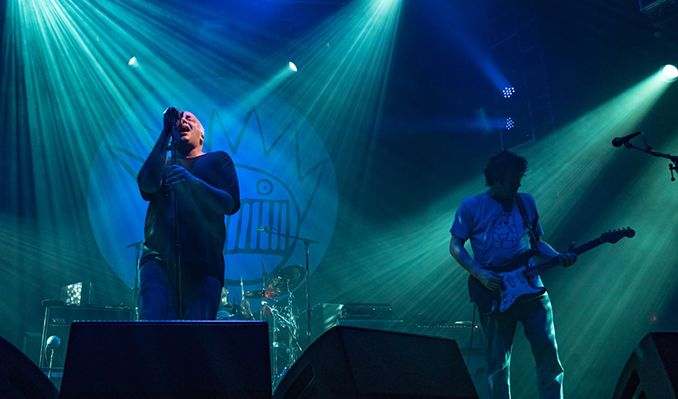 Ween tickets at Royal Oak Music Theatre in Royal Oak