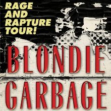 Blondie & Garbage tickets at Fiddler's Green Amphitheatre in Greenwood Village