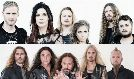 Delain & Hammerfall tickets at City National Grove of Anaheim in Anaheim