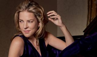 Diana Krall tickets at Santa Barbara Bowl, Santa Barbara