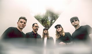 Dirty Heads and SOJA tickets at King County's Marymoor Park in Redmond