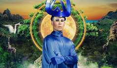 Empire of the Sun tickets at Santa Barbara Bowl, Santa Barbara