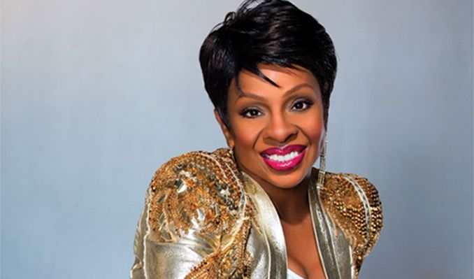 Gladys Knight tickets at Bournemouth International Centre, Bournemouth