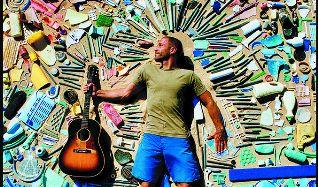 Jack Johnson tickets at Fiddler's Green Amphitheatre in Greenwood Village