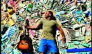 Jack Johnson tickets at Fiddler's Green Amphitheatre in Greenwood Village