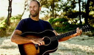 Jack Johnson tickets at Santa Barbara Bowl in Santa Barbara