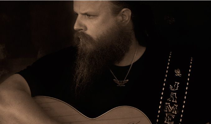 Country Boots Cancer feat. Jamey Johnson tickets at Rams Head Live! in Baltimore