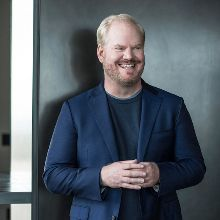 Jim Gaffigan tickets at 1STBANK Center in Broomfield