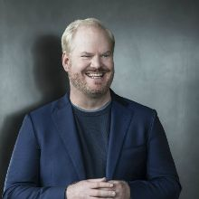 Jim Gaffigan tickets at The Theatre at Ace Hotel in Los Angeles