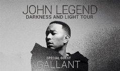 John Legend tickets at Santa Barbara Bowl in Santa Barbara