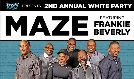 Maze featuring Frankie Beverly tickets at Verizon Theatre at Grand Prairie in Grand Prairie