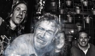 Meat Puppets and mike watt + the jom and terry show tickets at Bluebird Theater in Denver