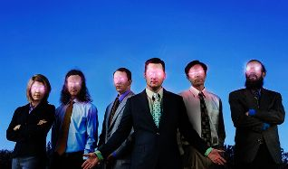 Modest Mouse tickets at Fox Theater Pomona in Pomona
