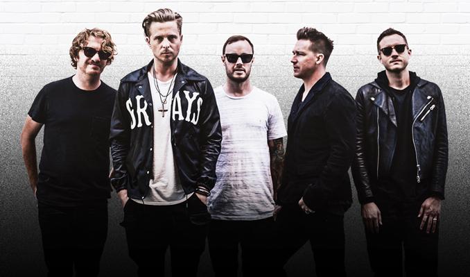 OneRepublic tickets at Sprint Center in Kansas City