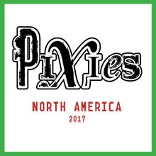 Pixies tickets at Arvest Bank Theatre at The Midland in Kansas City