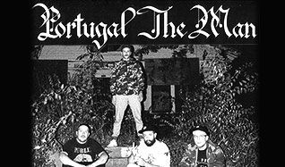 Portugal. The Man tickets at Arvest Bank Theatre at The Midland in Kansas City