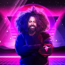 Reggie Watts tickets at The Moore Theatre in Seattle