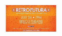 Retro Futura tickets at Bellco Theatre in Denver