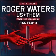Roger Waters tickets at STAPLES Center in Los Angeles
