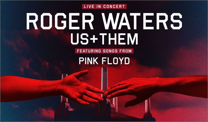 Roger Waters tickets at Prudential Center, Newark