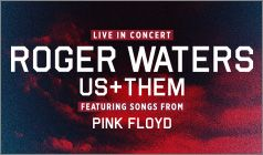 Roger Waters tickets at Infinite Energy Arena, Duluth