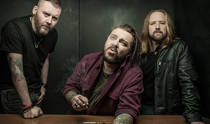 Seether tickets at Showbox SoDo in Seattle