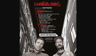 Sleaford Mods tickets at O2 Academy Bristol in Bristol