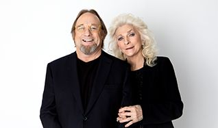 Stephen Stills & Judy Collins tickets at Keswick Theatre in Glenside