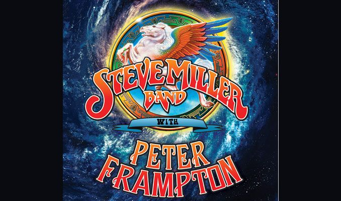 Steve Miller Band tickets at Red Rocks Amphitheatre in Morrison