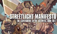 Streetlight Manifesto tickets at The Warfield in San Francisco