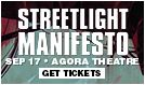 Streetlight Manifesto tickets at Agora Theatre in Cleveland