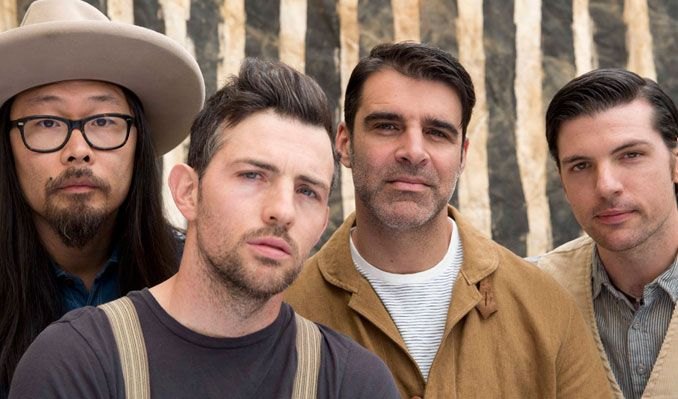 The Avett Brothers tickets at The Greek Theatre in Los Angeles