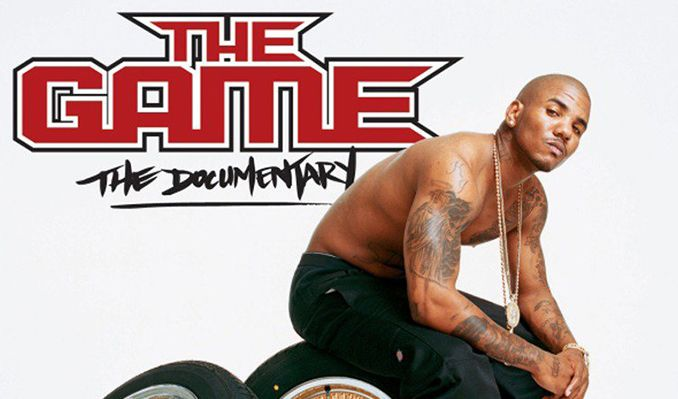 The Game - Performing The Documentary tickets at Fox Theater Pomona in Pomona