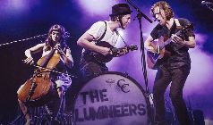 The Lumineers tickets at Fiddler's Green Amphitheatre in Greenwood Village