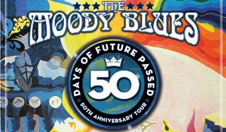 The Moody Blues tickets at Fiddler's Green Amphitheatre in Greenwood Village