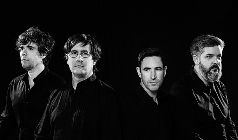 The Mountain Goats tickets at Trees in Dallas/Ft. Worth