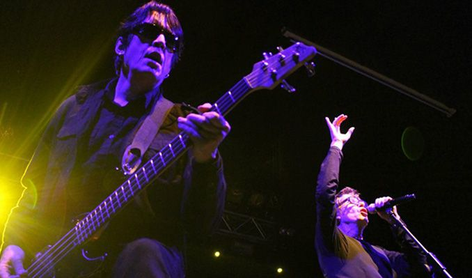 The Psychedelic Furs tickets at The NorVa in Norfolk