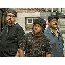 Victor Wooten tickets at The Sinclair, Cambridge