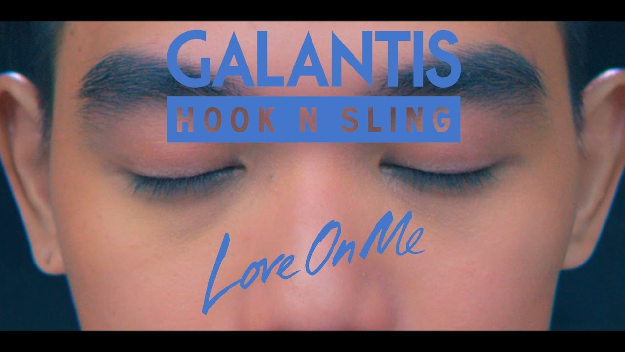 Galantis and Hook N Sling create feel-good hit with 'Love On Me'