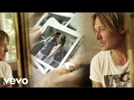 5 things you didn't know about Keith Urban
