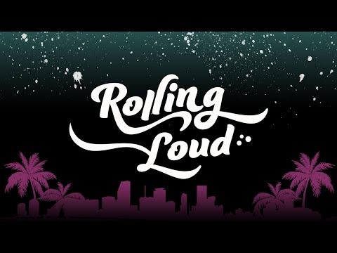 Rolling Loud announces its 2017 festival lineup