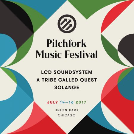 Solange, LCD Soundsystem, A Tribe Called Quest to headline Pitchfork Music Festival 2017