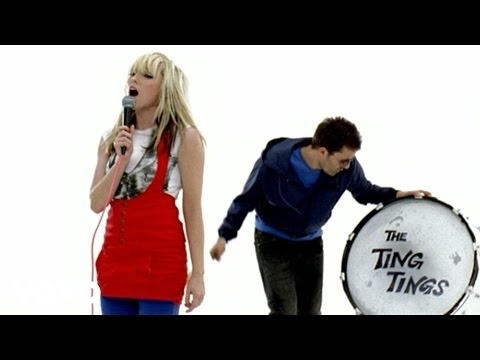 51fec73ce7de 5 things you didn t know about The Ting Tings - AXS