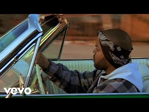 5 best Ice Cube Lyrics